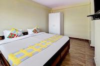 OYO Home 40214 Cozy 1bhk Apartment Vikasnagar