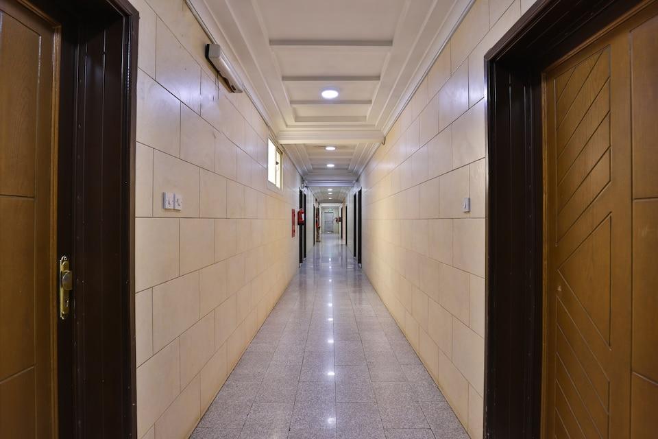 OYO 233 Hayat Al Salam Hotel Apartment
