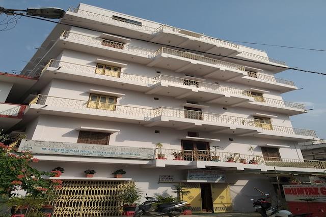 SPOT ON 40218 Mumtaz Guest House SPOT