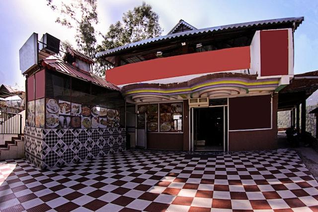 OYO 3790 Hotel Divshikha