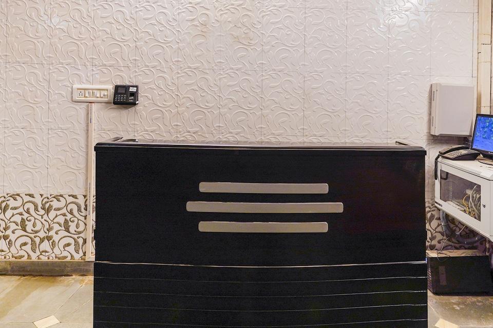 SPOT ON 40288 Hemkunth Hoshiyarpur, Noida City Metro, Noida