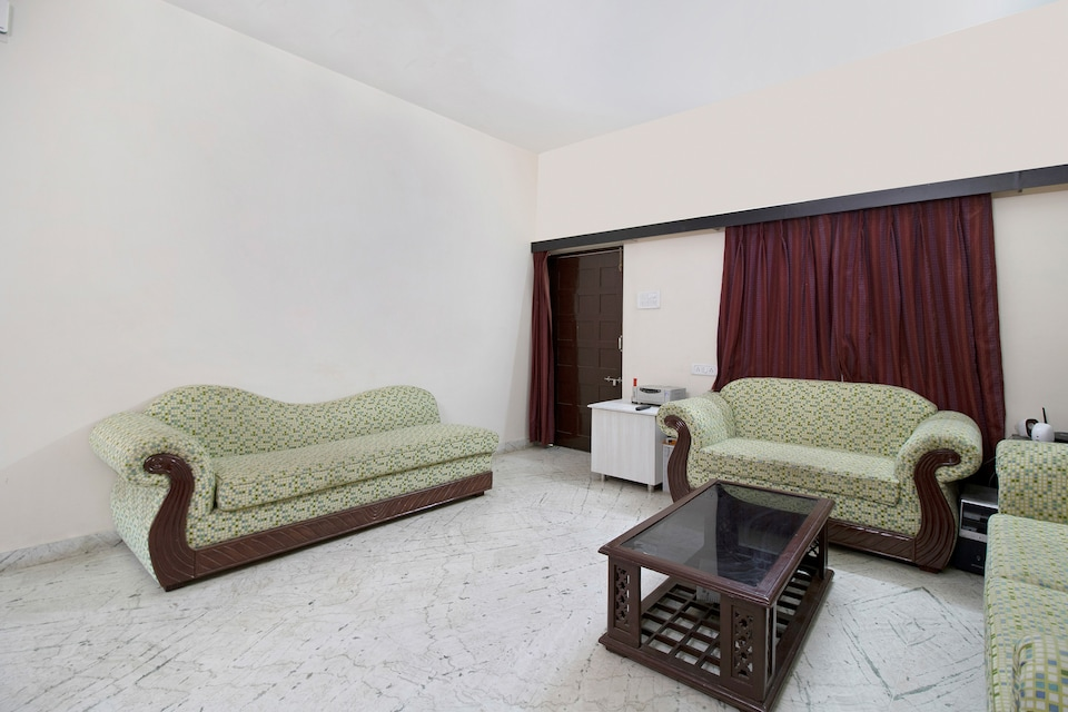 OYO Home 40301 Exotic 1 BHK