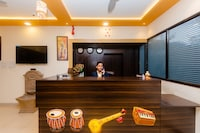Capital O 40321 Harmony Resort