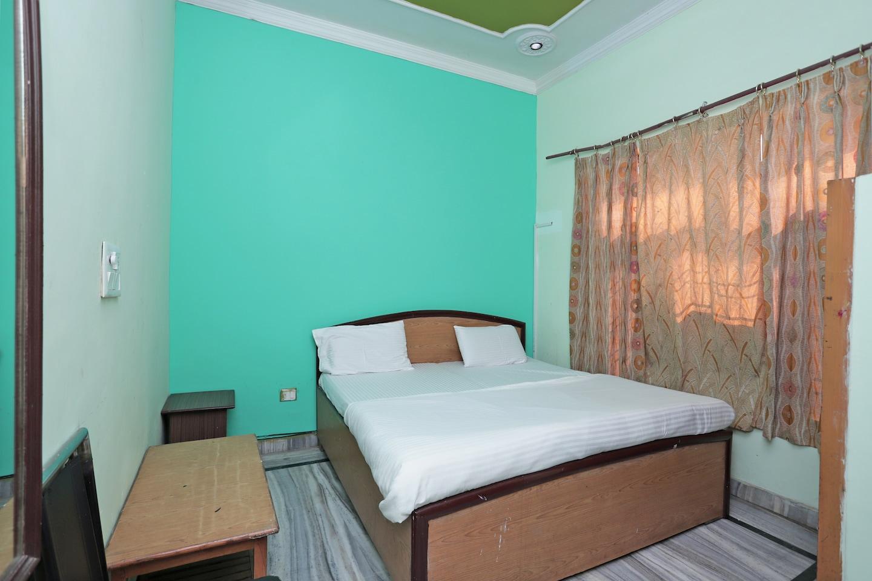 SPOT ON 40326 Hotel Balaji -1