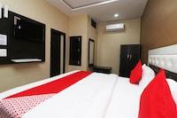 OYO 40404 Hotel Cs & Restaurant Deluxe