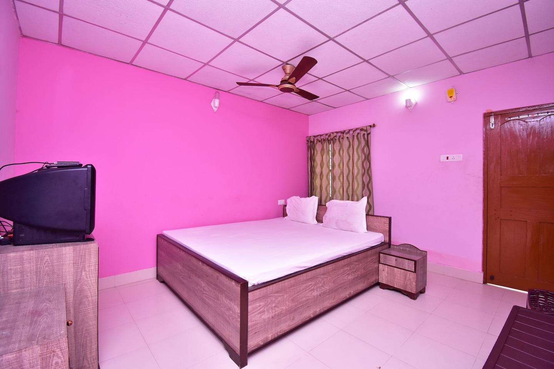 SPOT ON 40432 Monsoon Resort -1