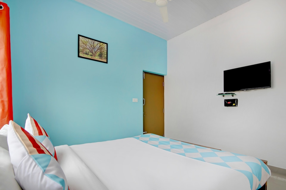 OYO Home 40441 Paradise Stay Coorg