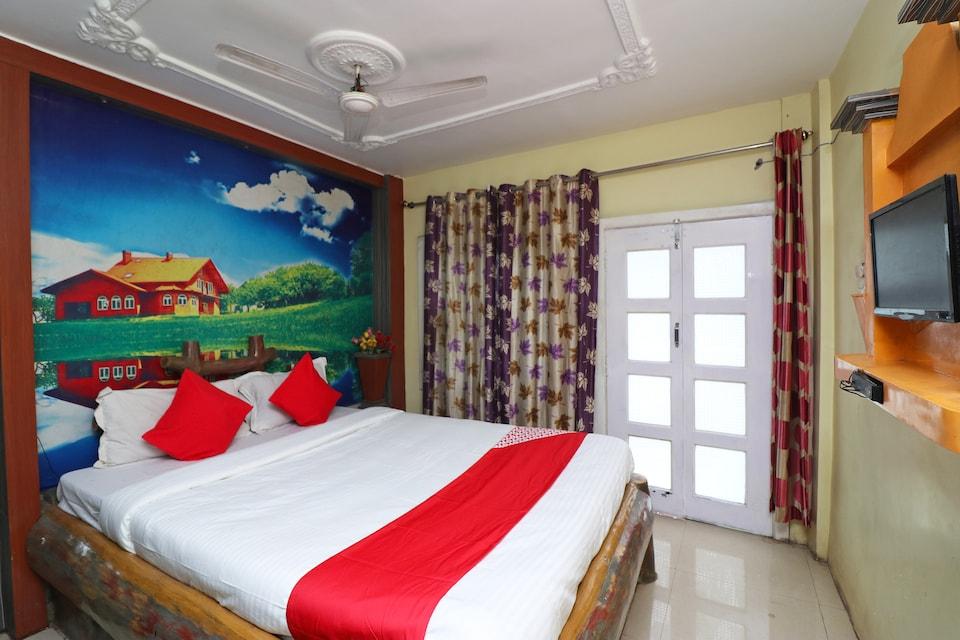 OYO 40457 Green Villa, Jajpur Road, Jajpur