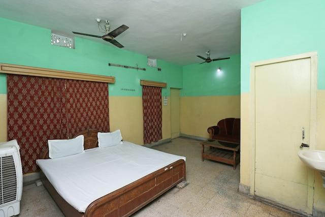 SPOT ON 40459 Hotel Anamika SPOT