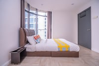 OYO Home 1124 Incredible 1br Empire City Marriot