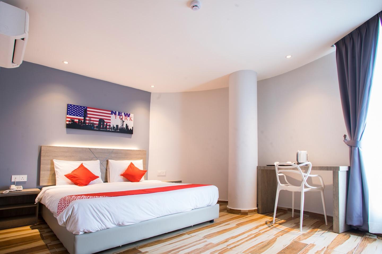 OYO 1126 Gs Hotels -1