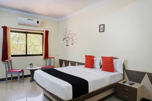 Capital O 40496 Hotel Hillpoint Holiday Resort