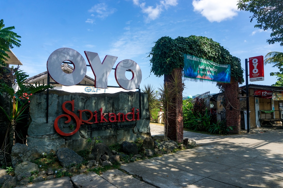 OYO 942 Srikandi Hotel, Pacitan, Pacitan