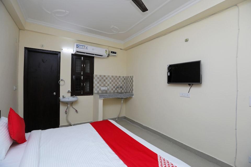 OYO 40516 Hotel Fairmount, Vasant Kunj Delhi, Delhi