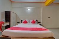 OYO 40525 Akash Beach Resort Deluxe