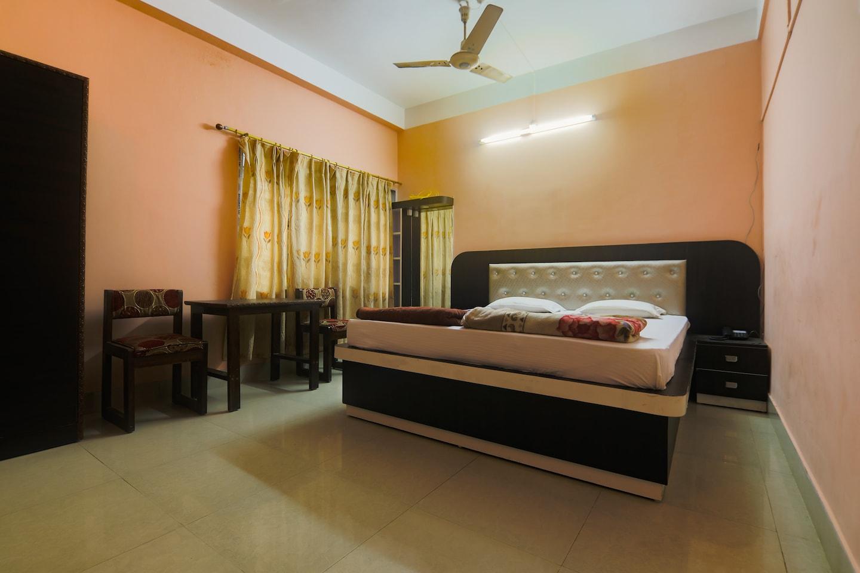 SPOT ON 40543 Hotel Jyoti -1