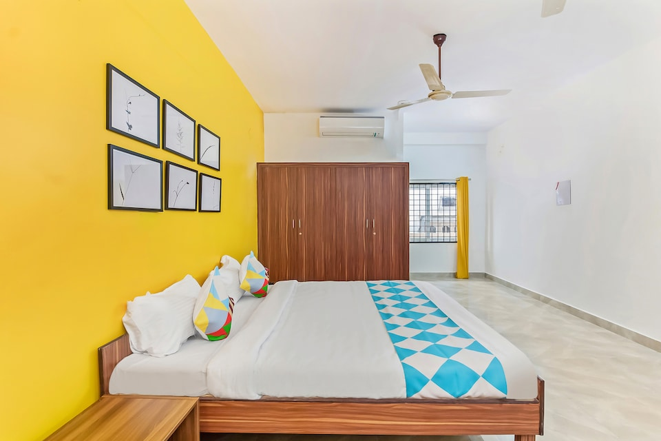 OYO Home 40650 Spacious Stay Near Dilsukhnagar Bustop