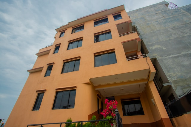 SPOT ON 396 Hotel Satyam And Guest House