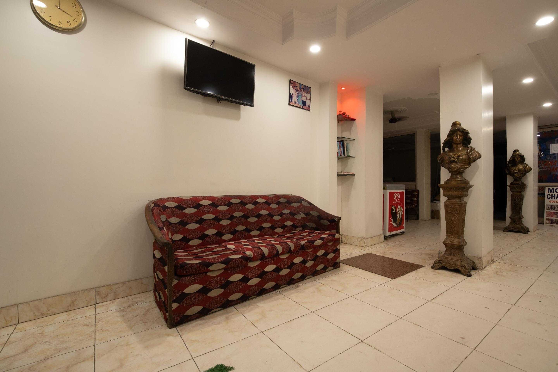OYO 40670 Hare Rama Guest House