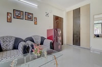 OYO Home 40686 Luxurious 1bhk Bhowali