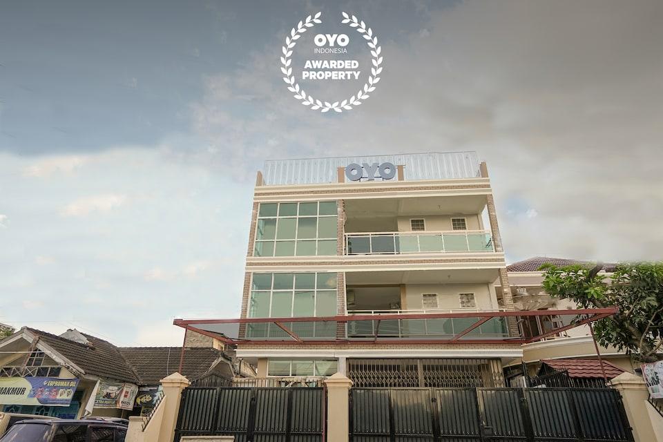 OYO 948 Vivi Residence Syariah Ii, Mangkunegara, Palembang