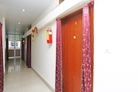OYO 40692 Ajanta Guest House Saver