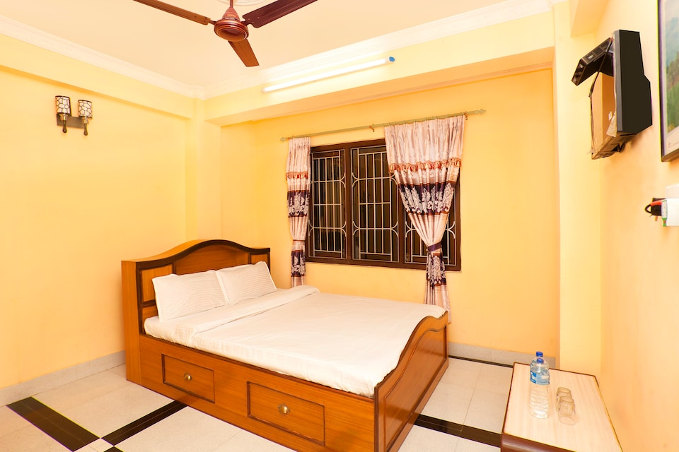 SPOT ON 397 Hotel Triveni Guest House