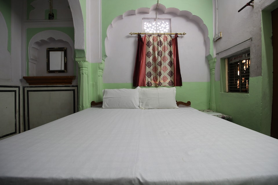 SPOT ON 40715 Khawas Palace Heritage Guest House