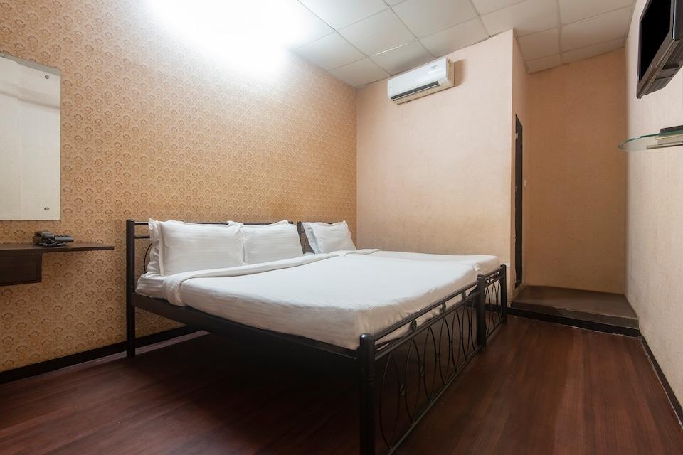 SPOT ON 40727 Hotel Star Residency