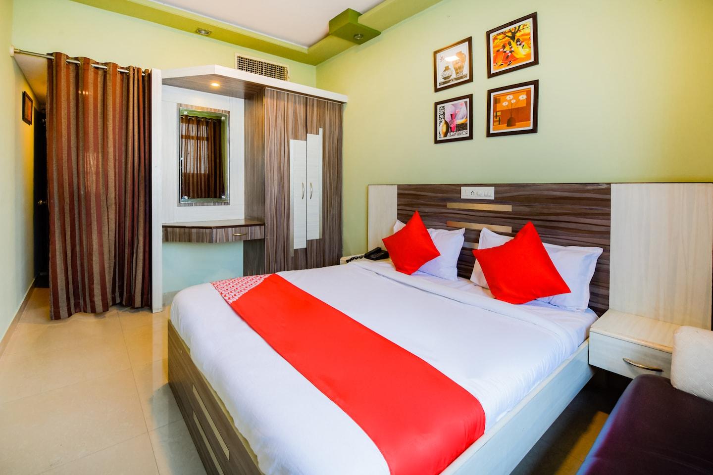 OYO 40752 Hotel Shankar Palace -1
