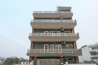 OYO Flagship 441 Medanta