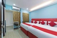 OYO 1136 Pd Star Hotel