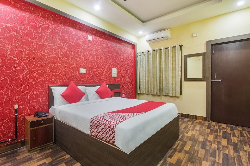 OYO 40779 Hotel Balaji Palace