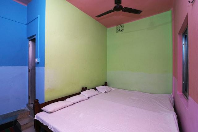 SPOT ON 40801 Hotel Omkar SPOT