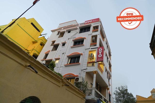 OYO Flagship 40816 Bimla Regency Rajbari Saver