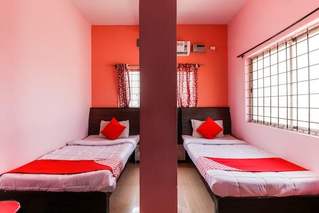 OYO 40825 Jeevan Residency