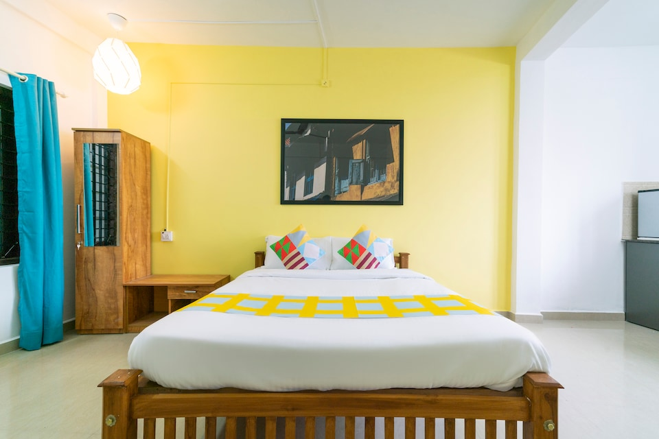 OYO Home 40827 Anchumana Apartments