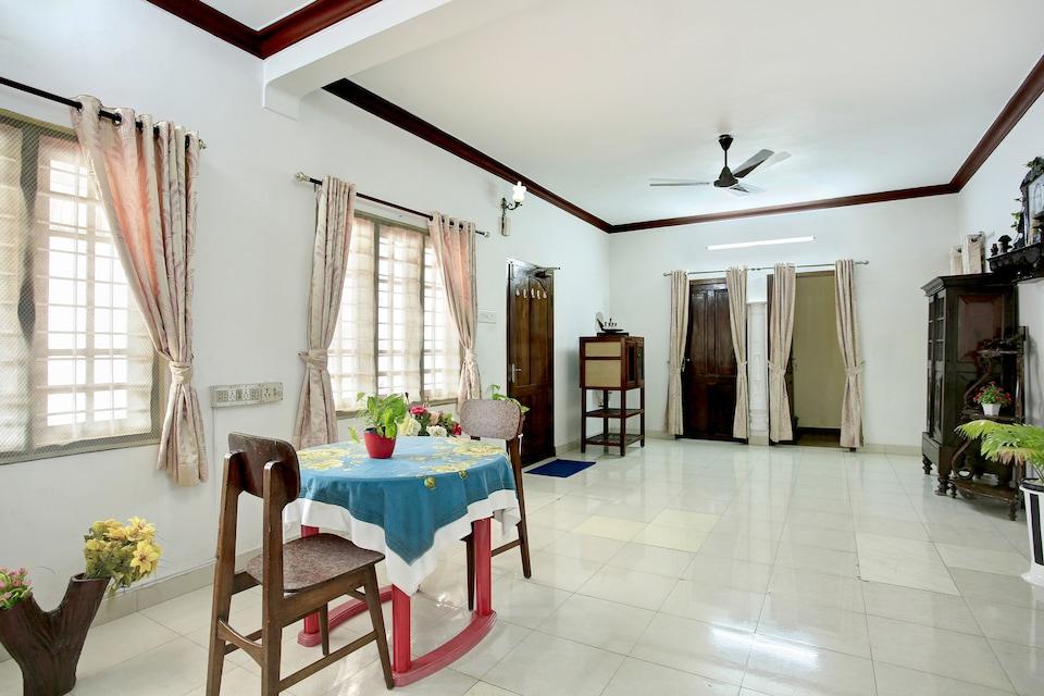 OYO 40831 Pleasant Stay Fort Kochi Beach