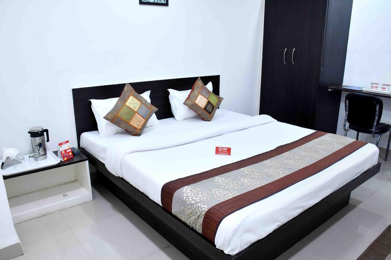 OYO 3815 Hotel Jaisingh palace -1
