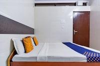 SPOT ON 40834 Hotel Radhika SPOT