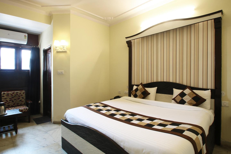 OYO 652 Hotel Anokhi Palace -1