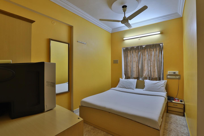 SPOT ON 40871 Hotel Tirupati -1