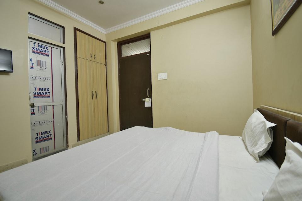 SPOT ON 40872 Sardar S.H Palace