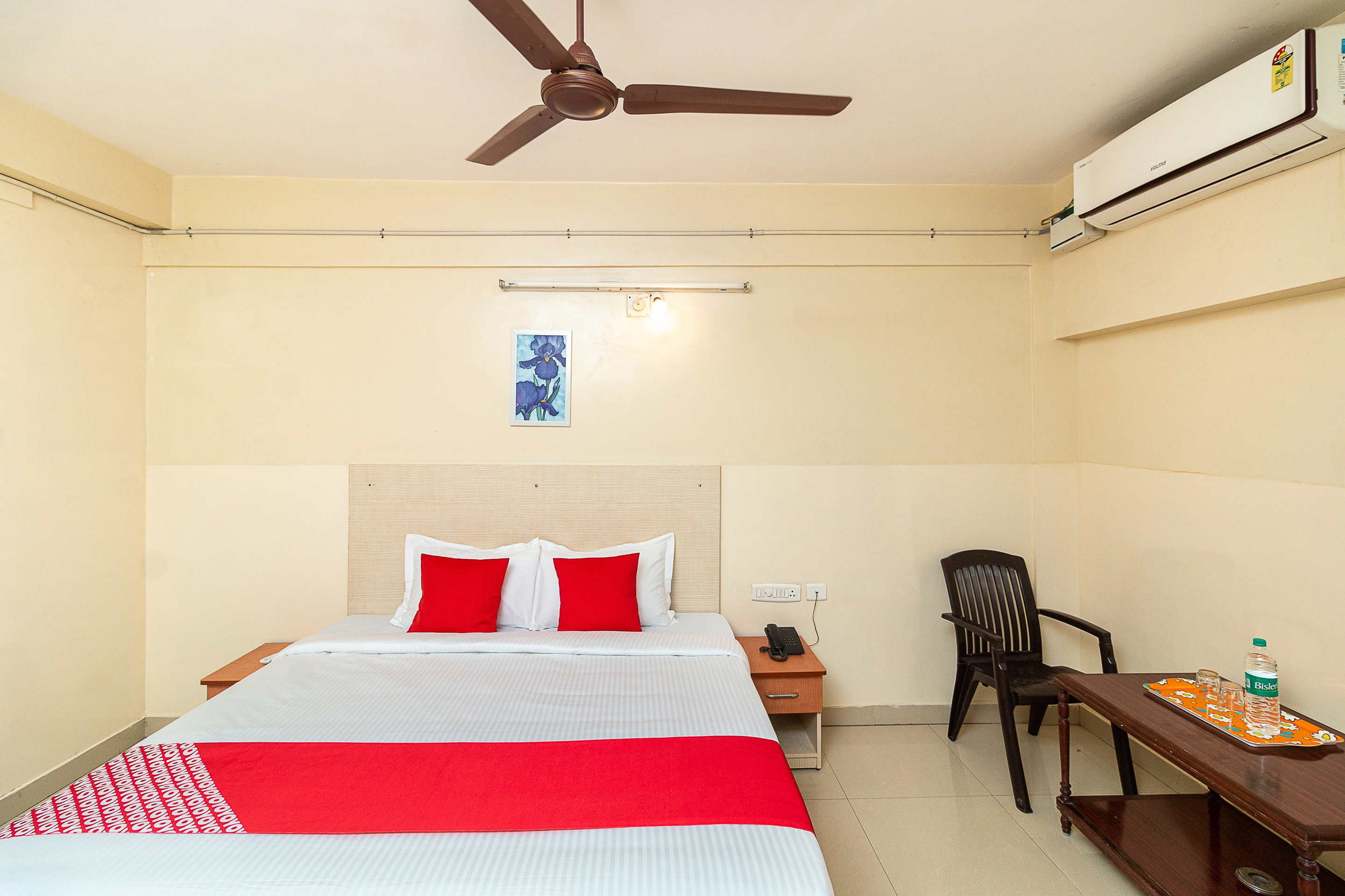 Hotels in Tiruppur Starting @ ₹665 - Upto 52% OFF on 9