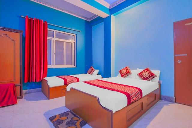 OYO 406 Hotel Diamond
