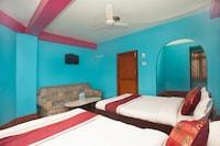 SPOT ON 407 Hotel Old Durbar