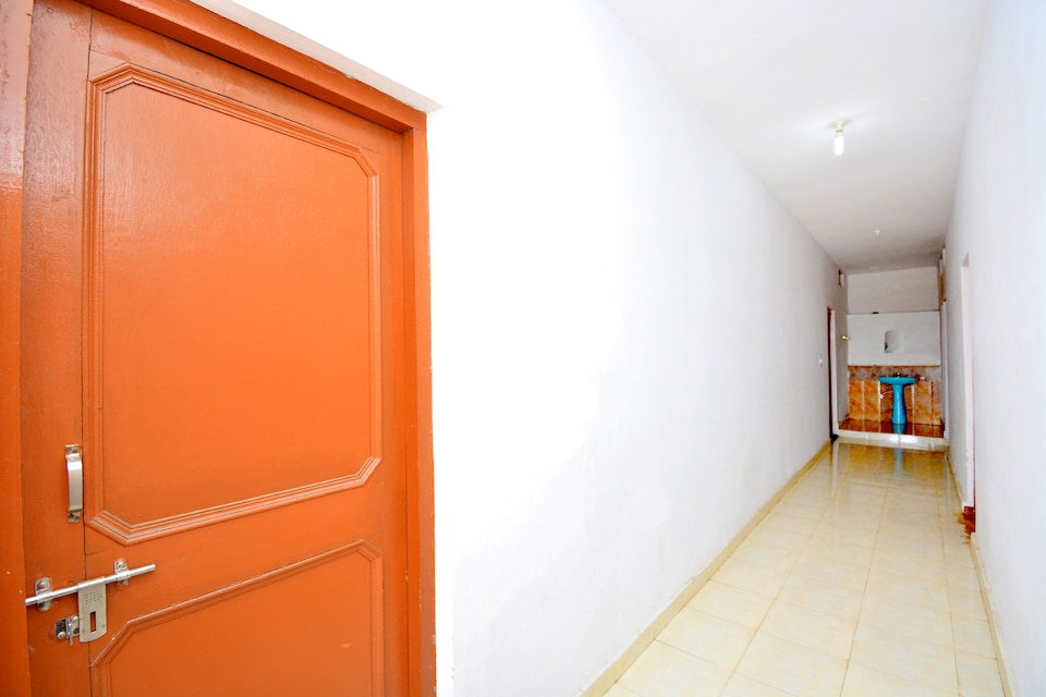SPOT ON 40928 Jyoti Guest House