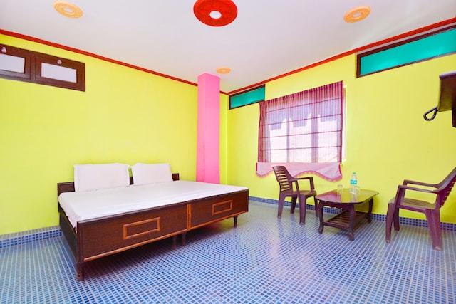 SPOT ON 40931 Hotel Dawat SPOT