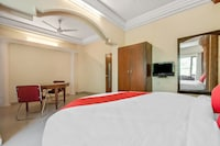 OYO Flagship 40940 Hotel Green City Dhantoli