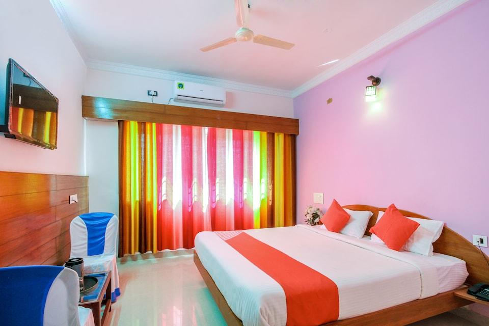 SPOT ON 40950 Hemavathi Resorts
